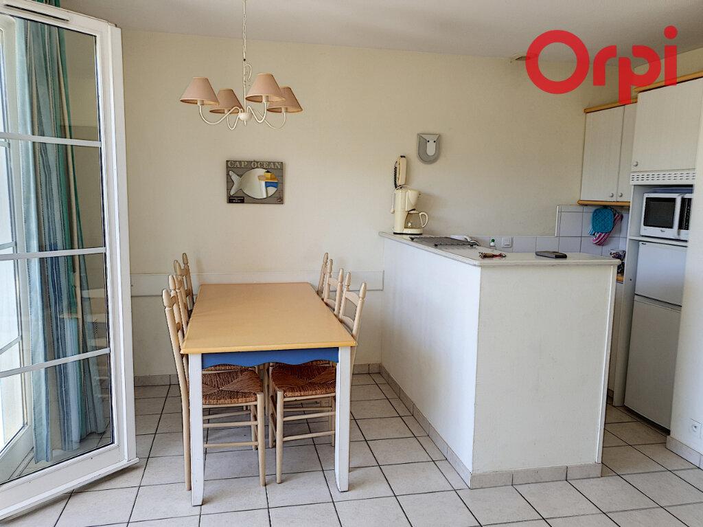 Maison à vendre 3 45m2 à Talmont-Saint-Hilaire vignette-2