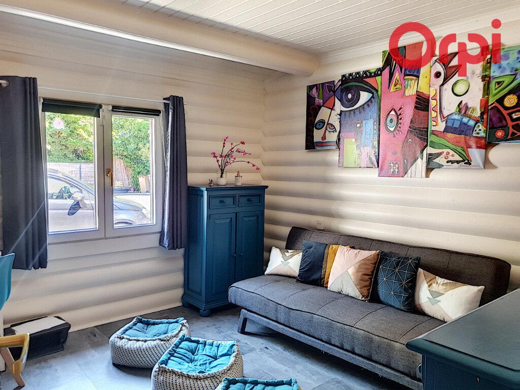 Maison à vendre 6 170m2 à Talmont-Saint-Hilaire vignette-7