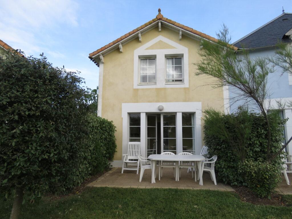 Maison à vendre 3 42m2 à Talmont-Saint-Hilaire vignette-1