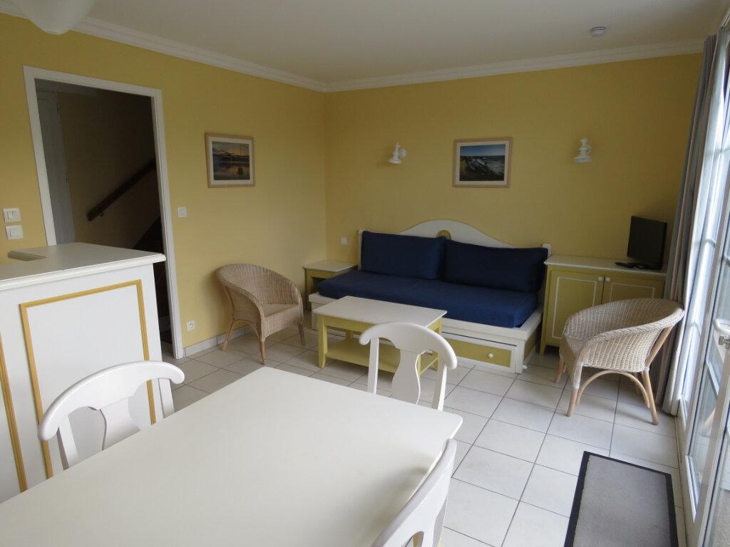 Maison à vendre 3 42m2 à Talmont-Saint-Hilaire vignette-2