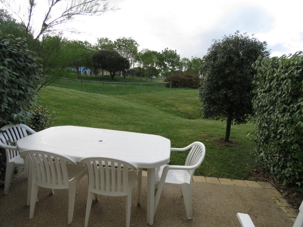 Maison à vendre 3 42m2 à Talmont-Saint-Hilaire vignette-8