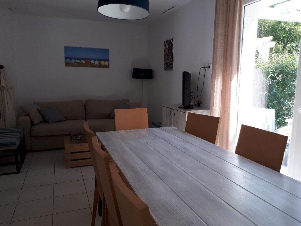 Maison à vendre 4 58.84m2 à Talmont-Saint-Hilaire vignette-2