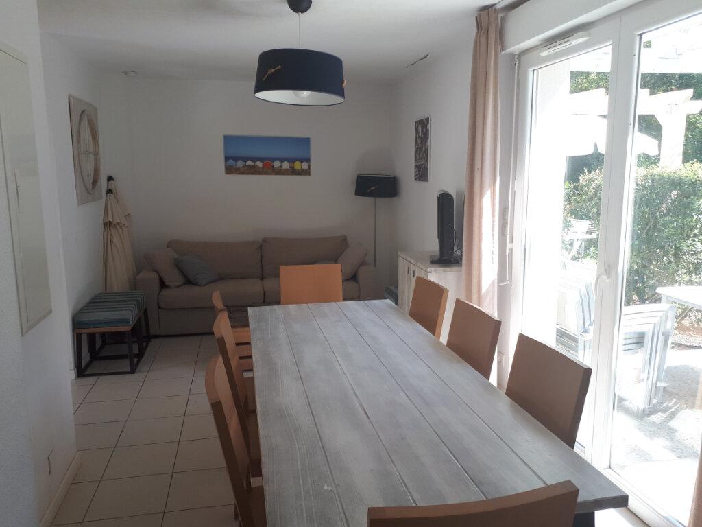 Maison à vendre 4 58.84m2 à Talmont-Saint-Hilaire vignette-14