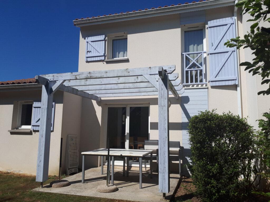 Maison à vendre 4 58.84m2 à Talmont-Saint-Hilaire vignette-15