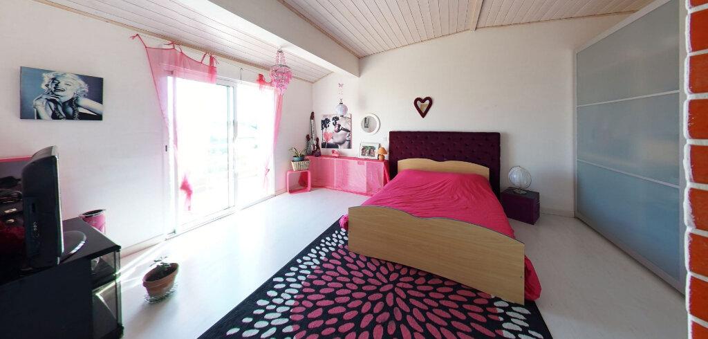 Maison à vendre 6 162m2 à Talmont-Saint-Hilaire vignette-9