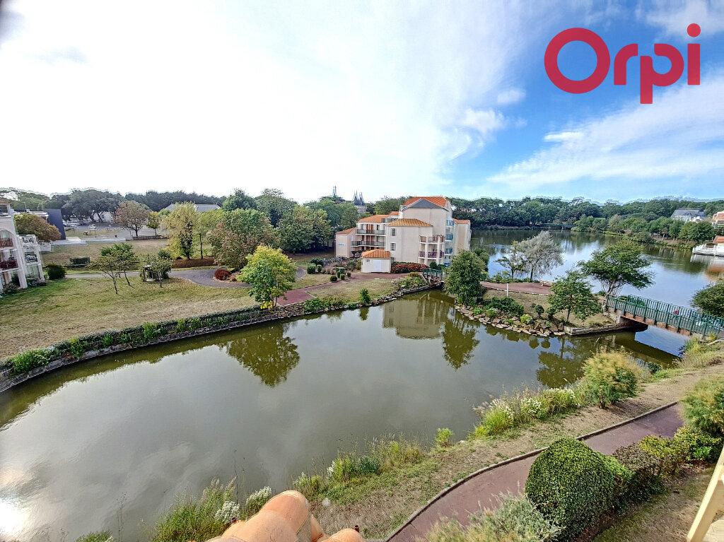 Appartement à vendre 2 30m2 à Talmont-Saint-Hilaire vignette-6