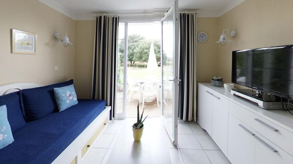 Maison à vendre 2 32.11m2 à Talmont-Saint-Hilaire vignette-1