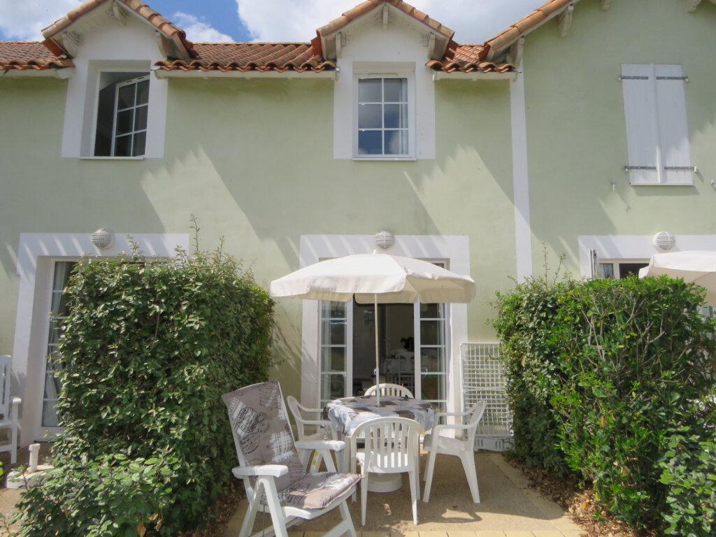 Maison à vendre 2 32.11m2 à Talmont-Saint-Hilaire vignette-2