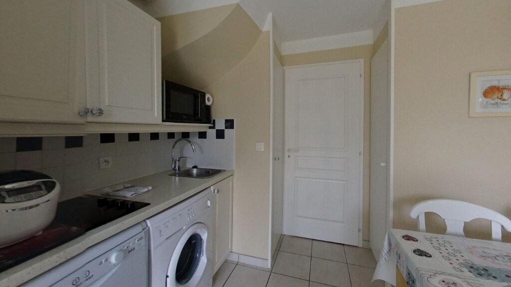 Maison à vendre 2 32.11m2 à Talmont-Saint-Hilaire vignette-3