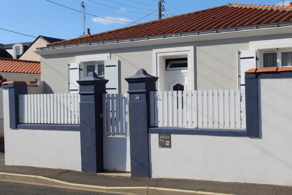 Maison à vendre 4 87m2 à Les Sables-d'Olonne vignette-2