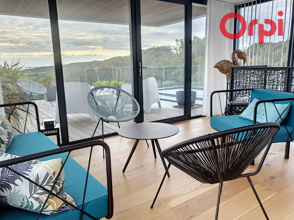Maison à vendre 10 280m2 à Talmont-Saint-Hilaire vignette-6