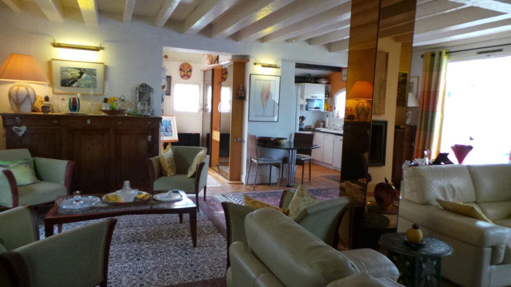 Maison à vendre 6 174m2 à Château-d'Olonne vignette-4