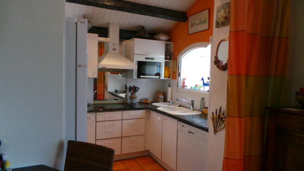 Maison à vendre 6 174m2 à Château-d'Olonne vignette-10