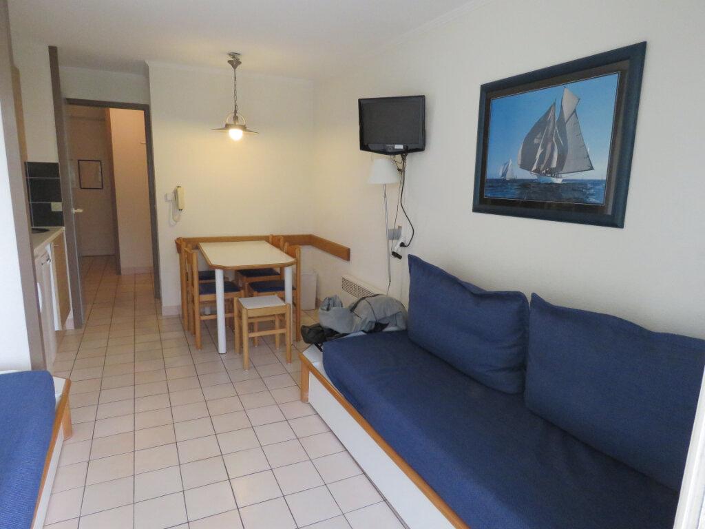 Appartement à vendre 1 22m2 à Talmont-Saint-Hilaire vignette-2