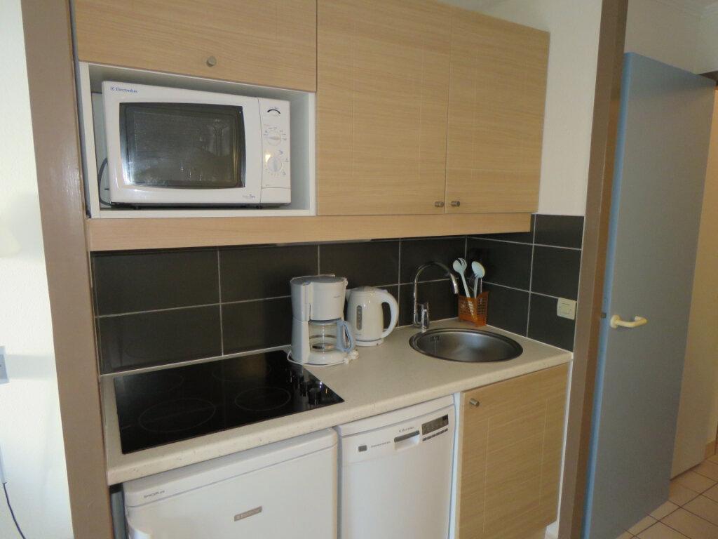 Appartement à vendre 1 22m2 à Talmont-Saint-Hilaire vignette-3