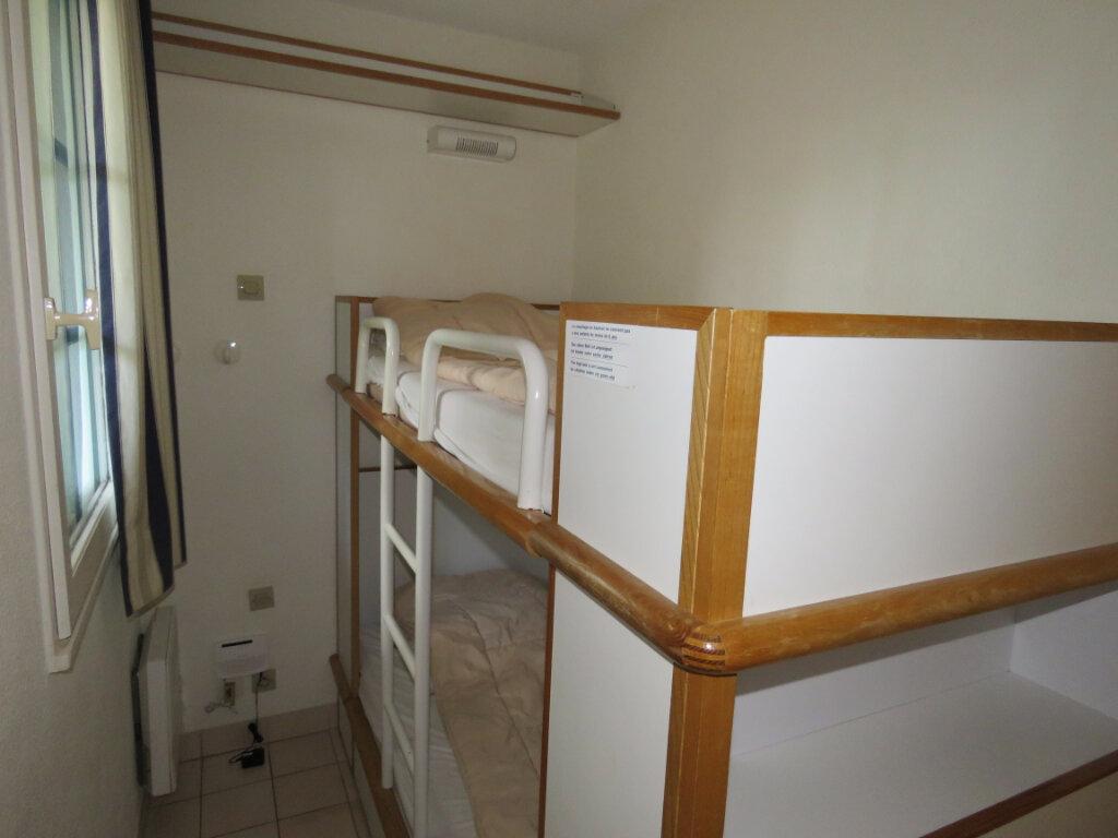 Appartement à vendre 1 22m2 à Talmont-Saint-Hilaire vignette-4