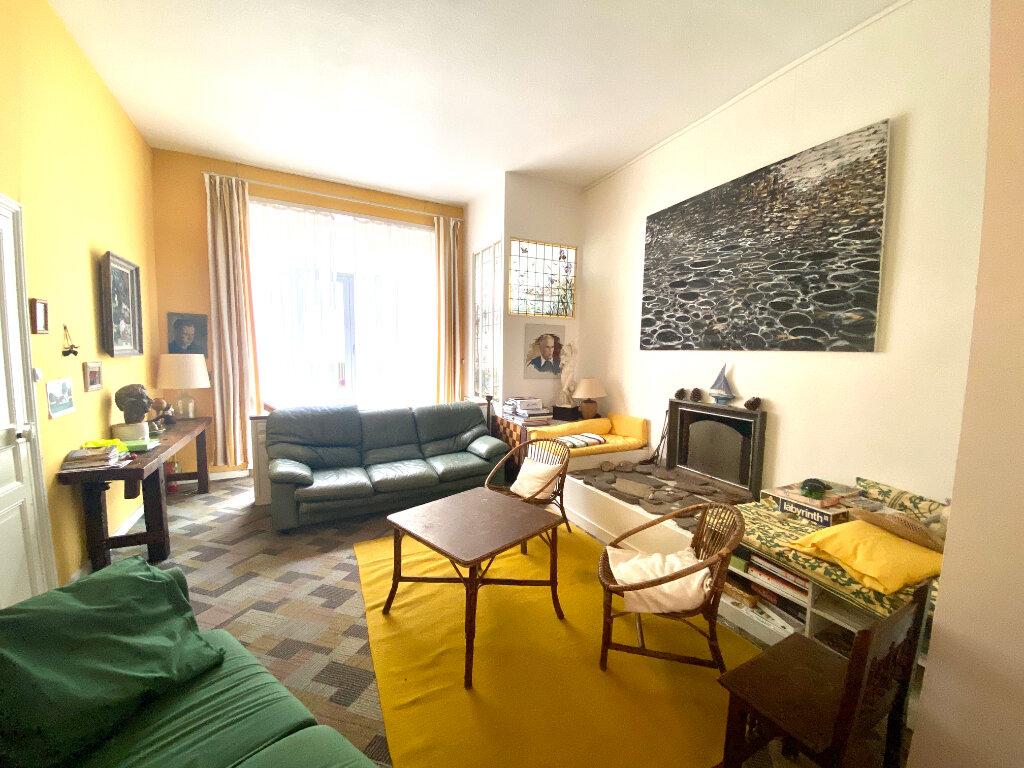 Maison à vendre 15 360m2 à Les Sables-d'Olonne vignette-2
