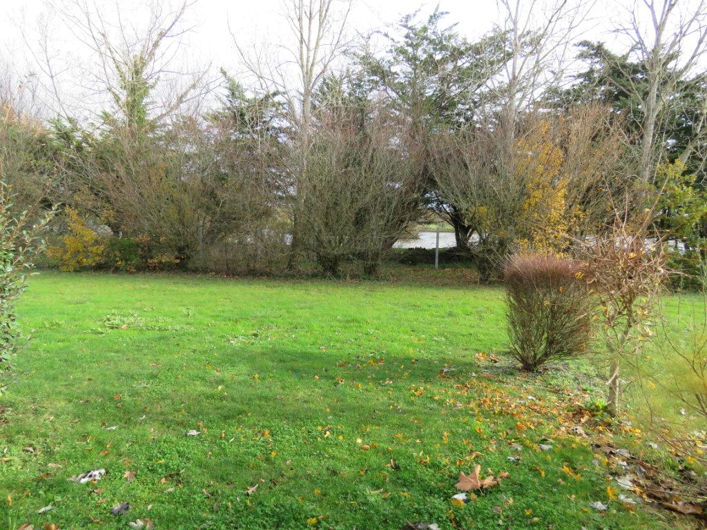 Maison à vendre 3 48m2 à Talmont-Saint-Hilaire vignette-2