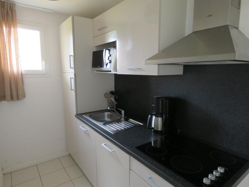 Maison à vendre 3 48m2 à Talmont-Saint-Hilaire vignette-3