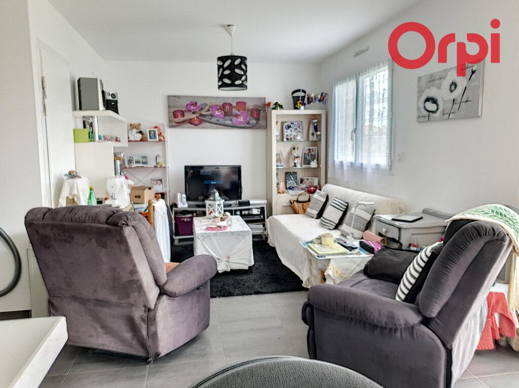 Maison à vendre 4 70m2 à Talmont-Saint-Hilaire vignette-3