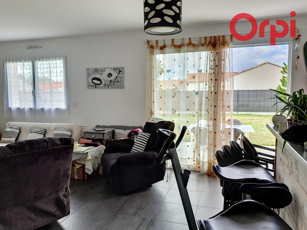 Maison à vendre 4 70m2 à Talmont-Saint-Hilaire vignette-5