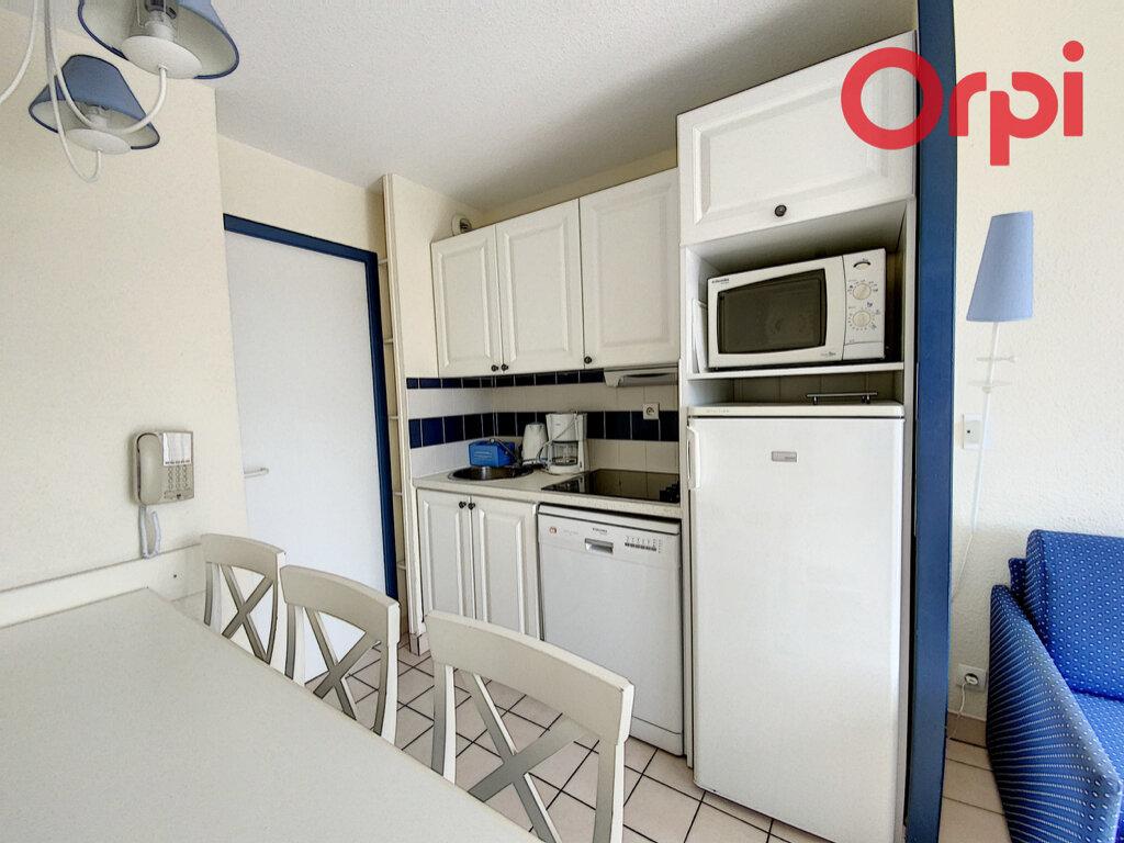 Appartement à vendre 3 34m2 à Talmont-Saint-Hilaire vignette-6
