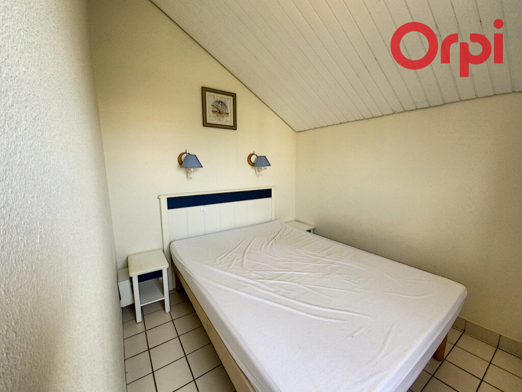 Appartement à vendre 3 34m2 à Talmont-Saint-Hilaire vignette-8