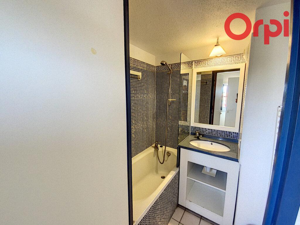 Appartement à vendre 3 34m2 à Talmont-Saint-Hilaire vignette-9
