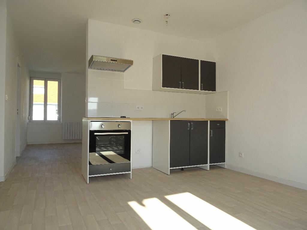 Appartement à louer 3 61m2 à Boulogne-sur-Mer vignette-1