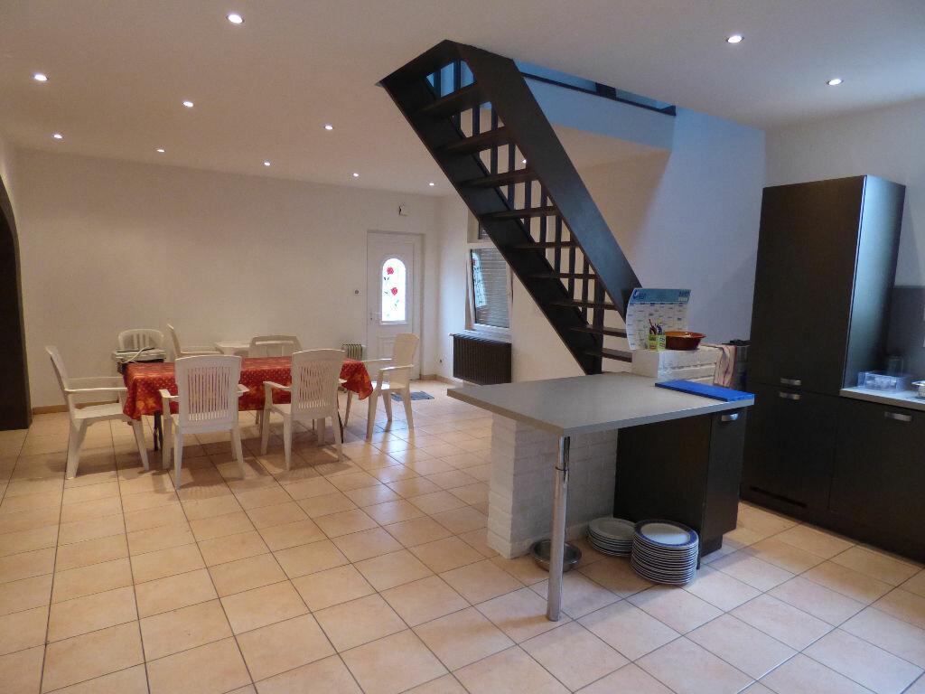 Maison à vendre 4 100m2 à Hesdin-l'Abbé vignette-4