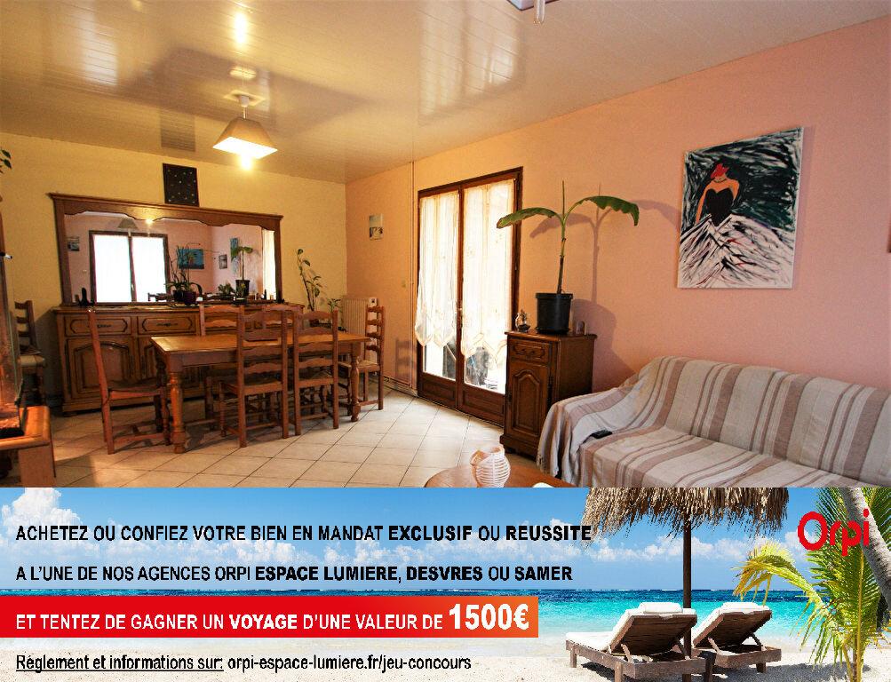 Maison à vendre 5 95m2 à Desvres vignette-1