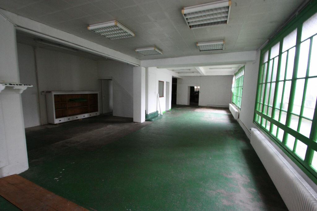 Immeuble à vendre 0 1300m2 à Desvres vignette-2