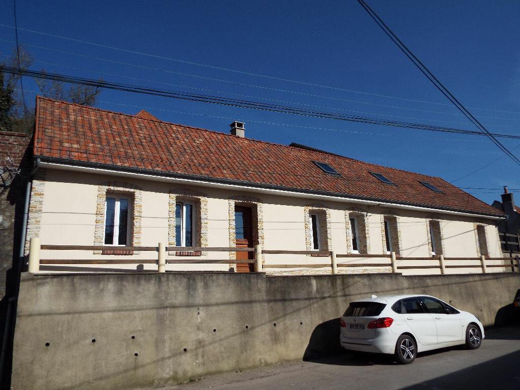 Maison à vendre 3 78m2 à Desvres vignette-1