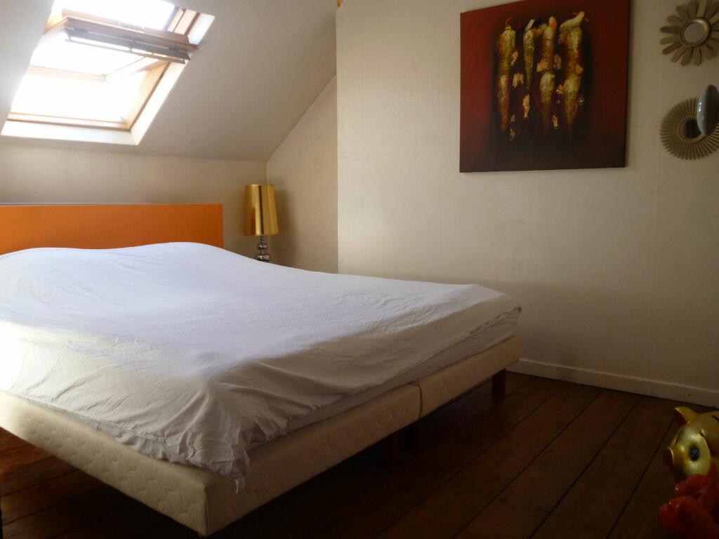 Maison à vendre 5 65m2 à Boulogne-sur-Mer vignette-5
