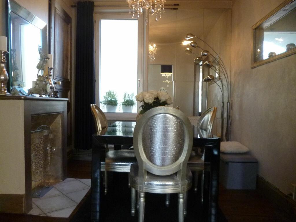 Maison à vendre 5 65m2 à Boulogne-sur-Mer vignette-6