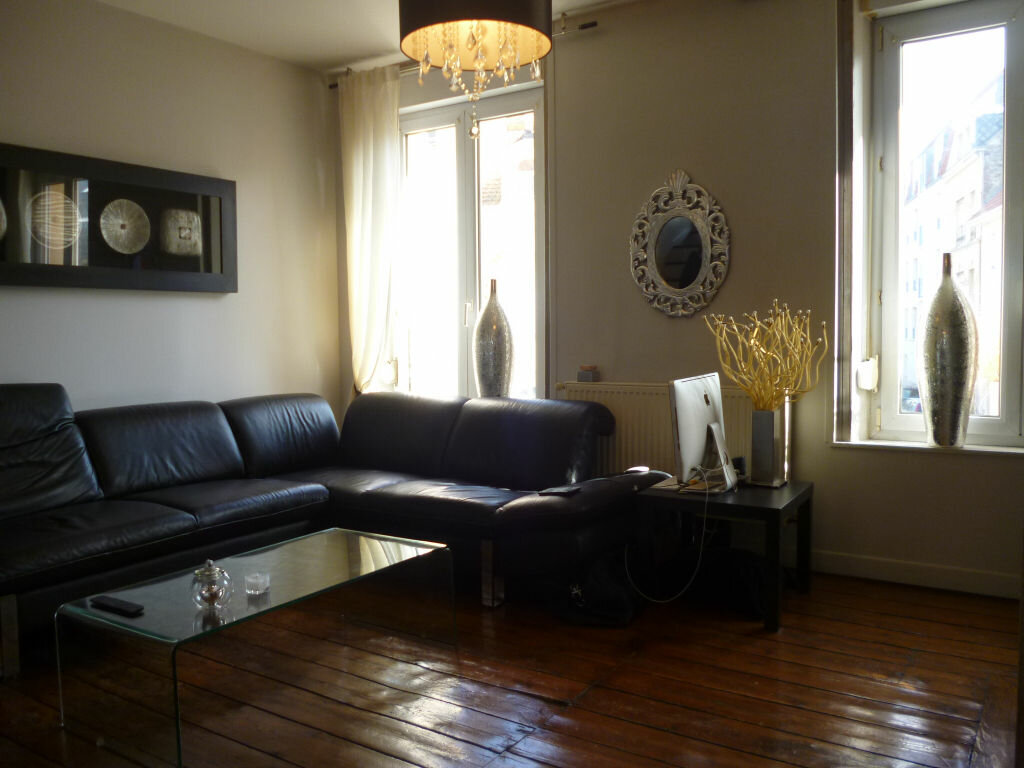 Maison à vendre 5 65m2 à Boulogne-sur-Mer vignette-7