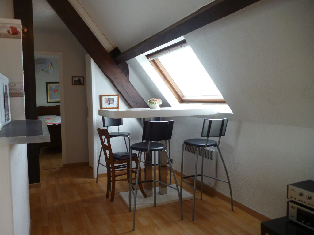 Appartement à vendre 3 30m2 à Le Portel vignette-4