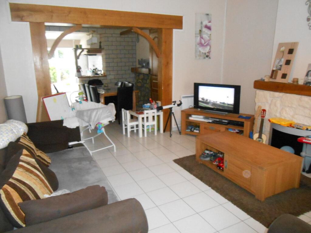 Maison à vendre 4 85m2 à Longfossé vignette-4