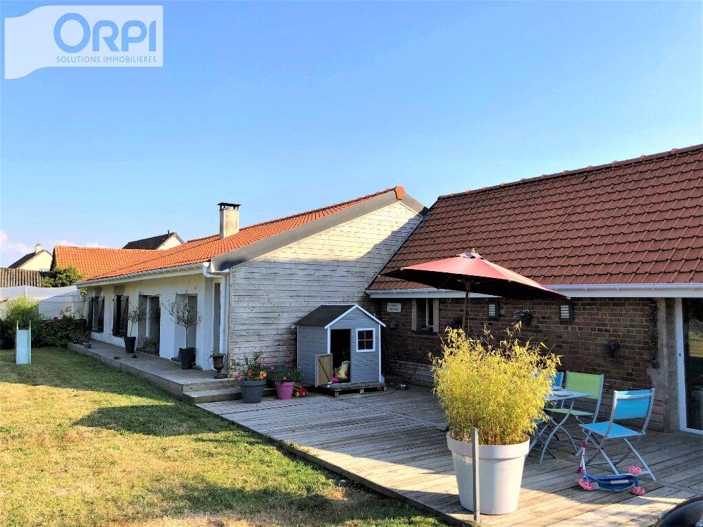Maison à vendre 5 150m2 à Vieil-Moutier vignette-1
