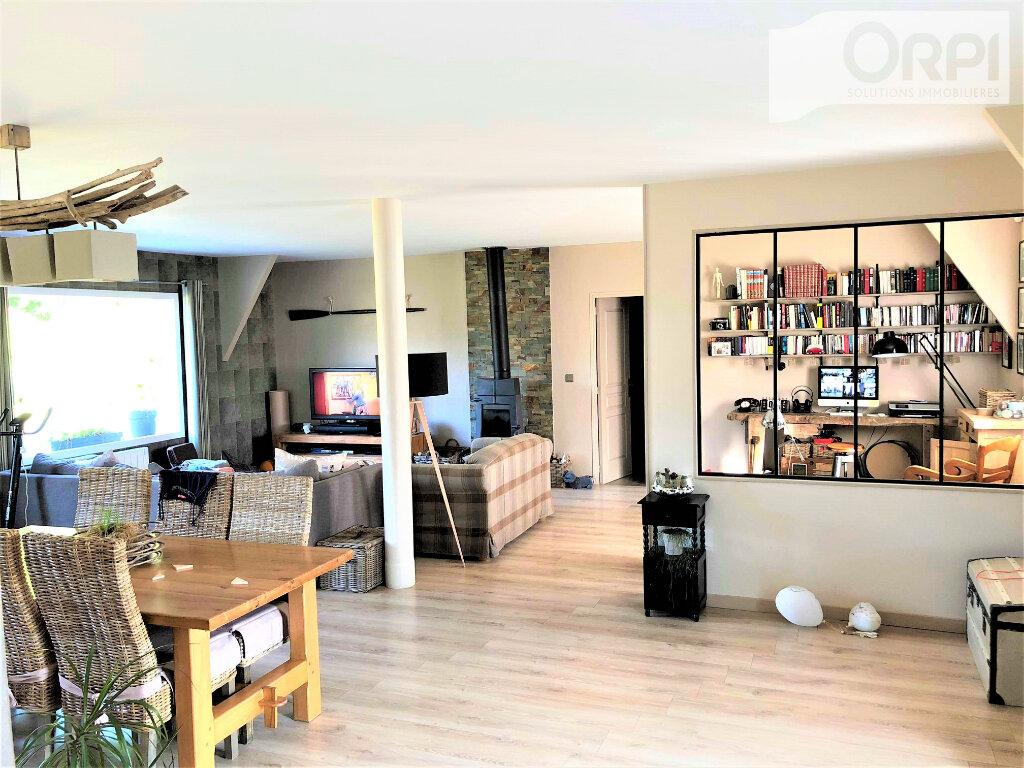 Maison à vendre 5 150m2 à Vieil-Moutier vignette-3