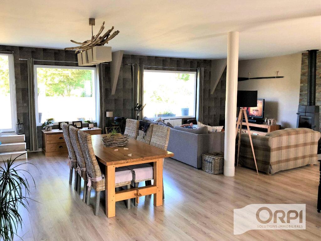 Maison à vendre 5 150m2 à Vieil-Moutier vignette-4