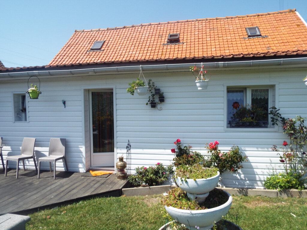 Maison à vendre 4 140m2 à Echinghen vignette-3