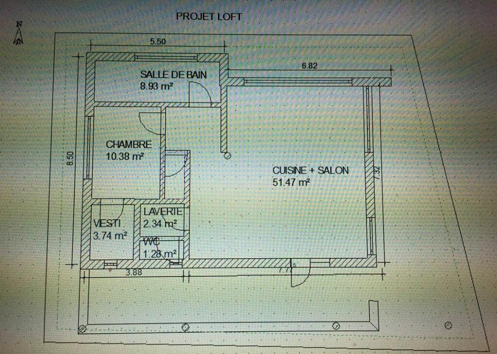 Maison à vendre 2 160m2 à Boulogne-sur-Mer vignette-3