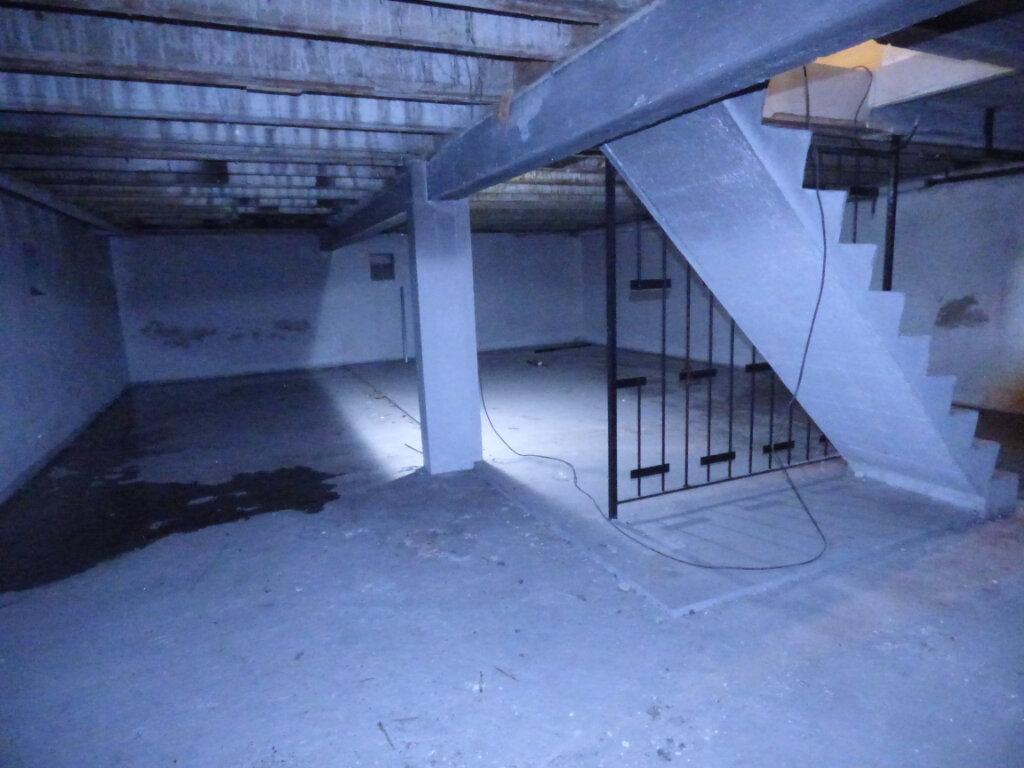 Maison à vendre 2 160m2 à Boulogne-sur-Mer vignette-4