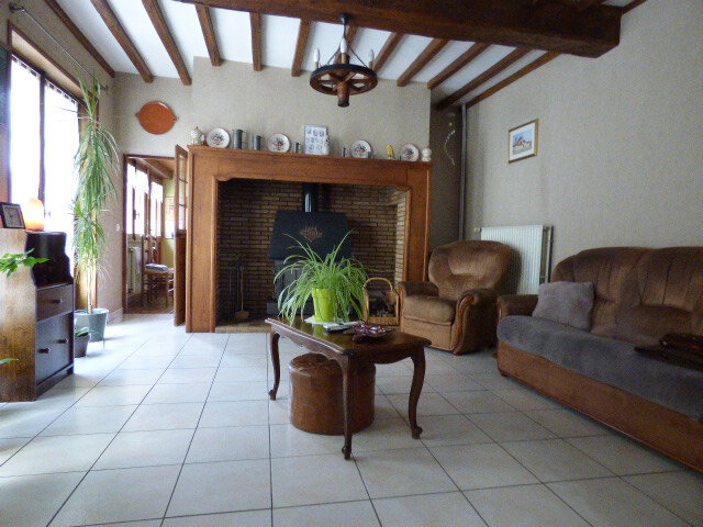 Maison à vendre 4 146m2 à Samer vignette-1