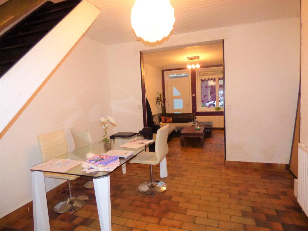 Maison à vendre 3 92m2 à Saint-Martin-Boulogne vignette-1