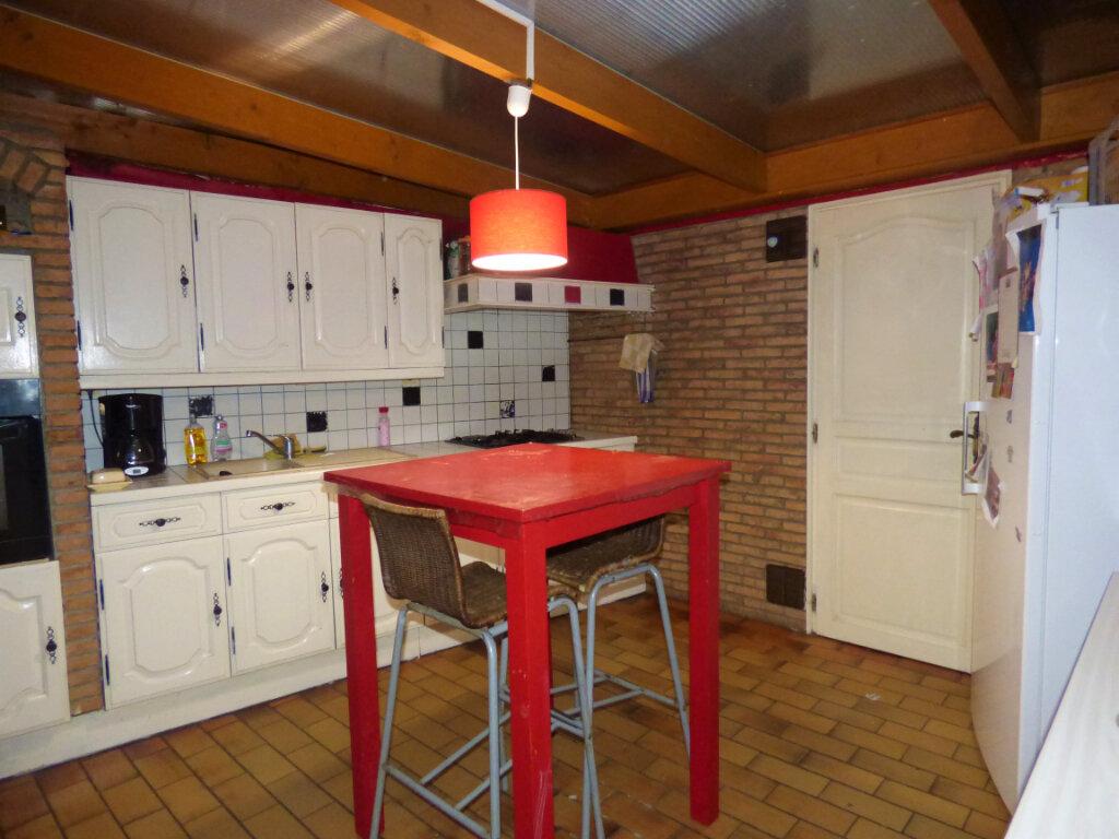 Maison à vendre 3 92m2 à Saint-Martin-Boulogne vignette-2