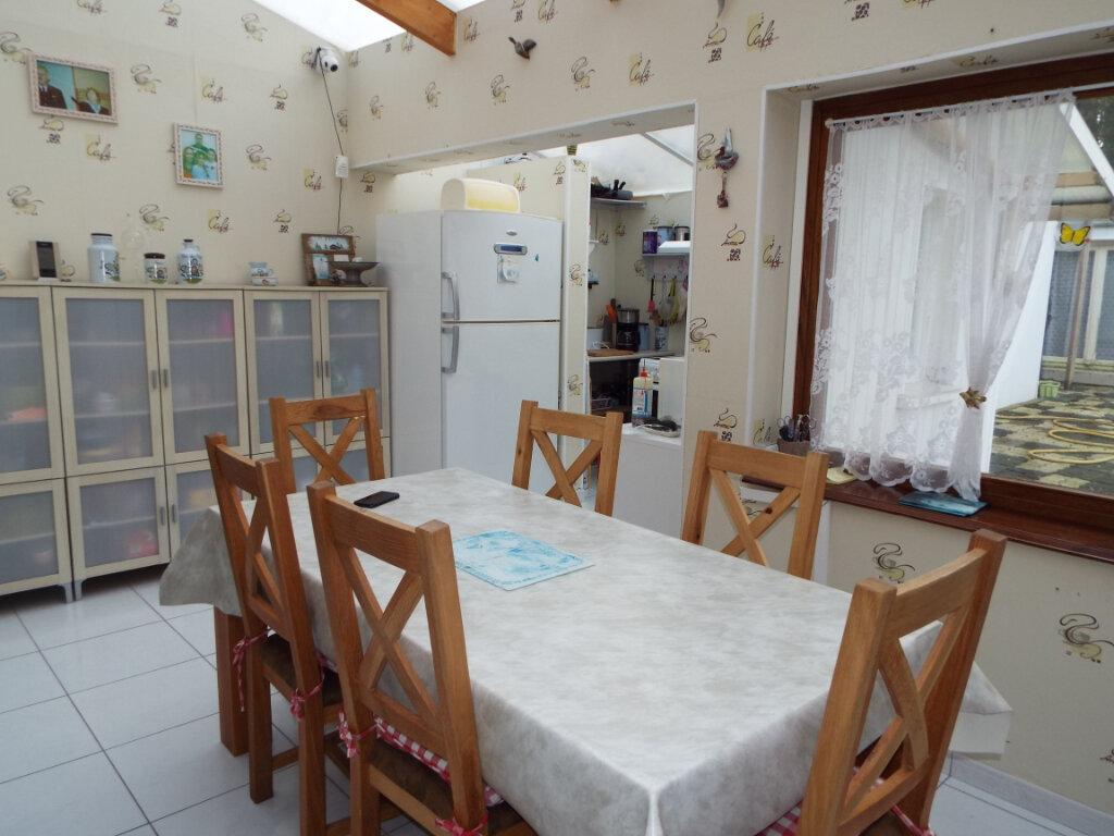 Maison à vendre 5 95.72m2 à Longfossé vignette-2