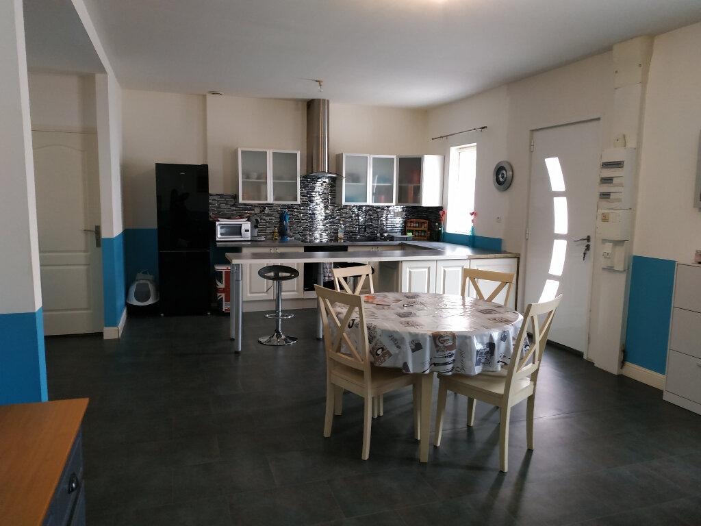 Maison à vendre 4 85m2 à Samer vignette-1