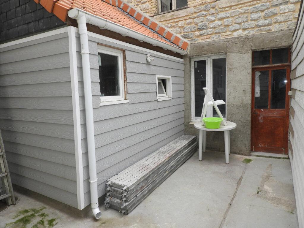 Maison à vendre 5 85m2 à Boulogne-sur-Mer vignette-1